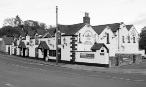© The Coach House Roundwood 2014