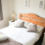 Accommodation at the Coach House Roundwood Wicklow